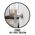 ONE BY PIET BOON